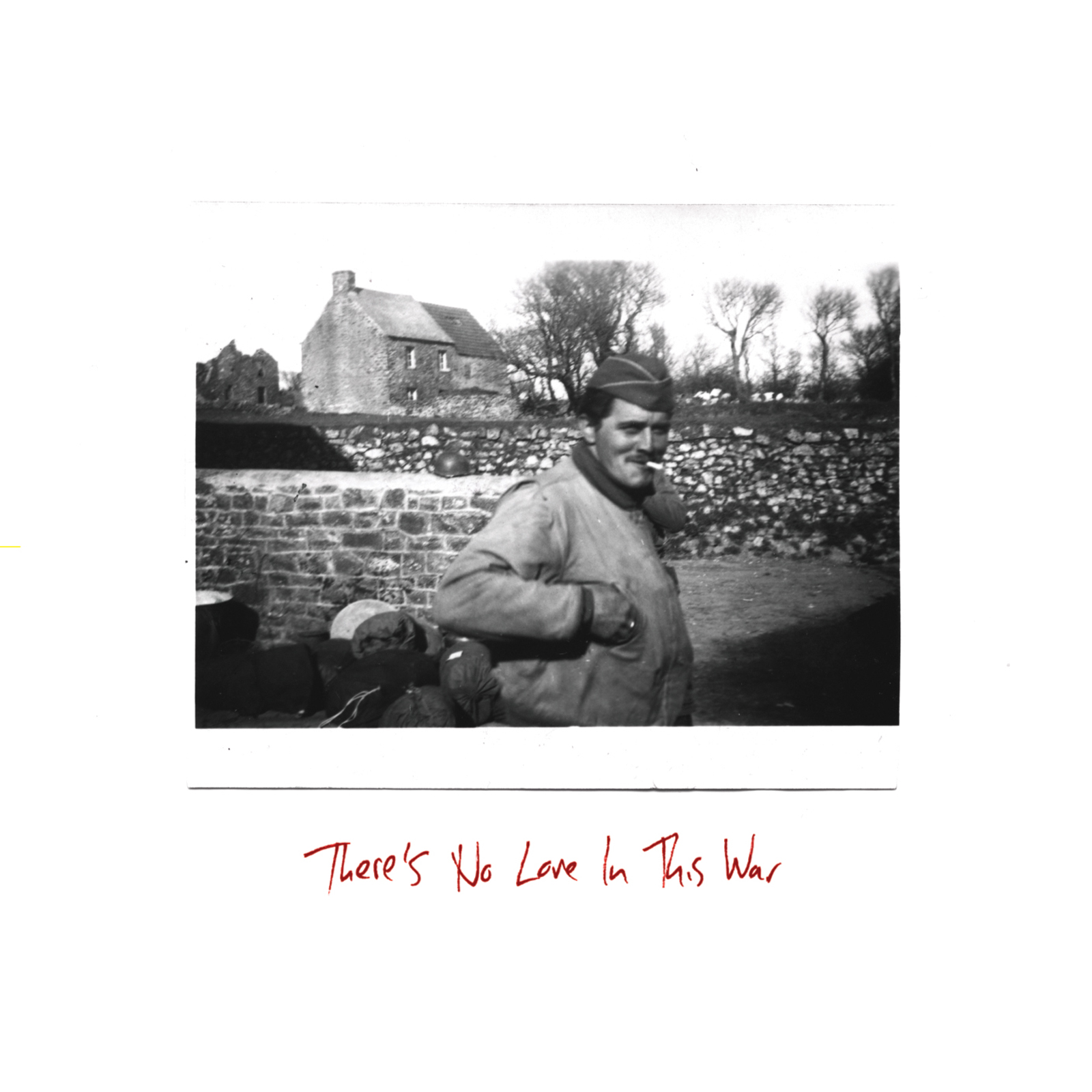 TheresNoLoveInThisWarCover